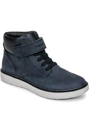 Geox Niño Zapatillas deportivas - Zapatillas altas J RIDDOCK BOY WPF para niño
