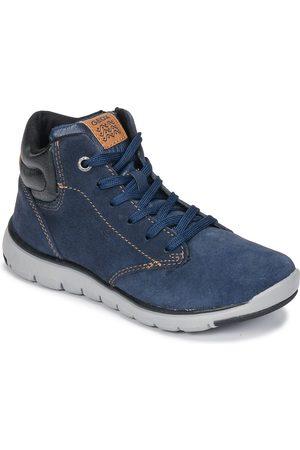 Geox Zapatillas altas J XUNDAY BOY para niño
