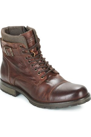 Jack & Jones Botines ALBANY LEATHER para hombre