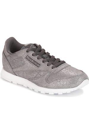Reebok Niña Zapatillas deportivas - Zapatillas CLASSIC LEATHER J para niña