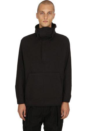 NILMANCE Hombre De entretiempo - Hooded Cotton Jacket