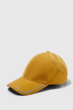 Gorras de hombre bordado mano ¡Compara 582 productos y compra ahora ... 026a0171848