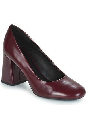 Geox Zapatos de tacón D SEYLISE HIGH para mujer