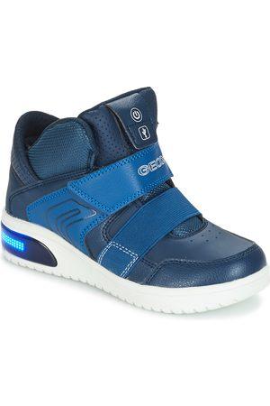 Geox Zapatillas J XLED BOY para niño