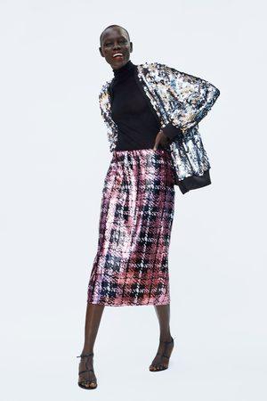 Y Zara De 109 Ahora Falda Compra Productos Midi Ropa Mujer ¡compara Afxq4pw