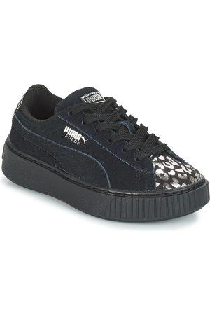 Puma Niña Zapatillas deportivas - Zapatillas G PS S PLATFORM ATHLUXE.BL para niña