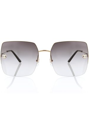 CARTIER EYEWEAR Gafas de sol Panthère de Cartier