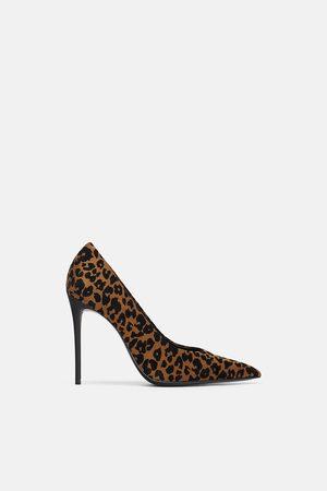 Zapatos de mujer Zara outlet online ¡Compara 1.199 productos y ... de80b7fa682