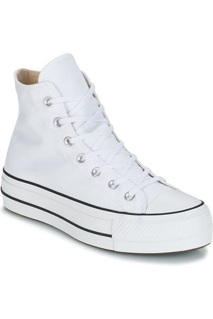 2b12a1a767f Converse Zapatillas altas CHUCK TAYLOR ALL STAR LIFT CANVAS HI para mujer