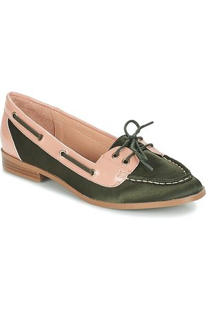 André Mujer Oxford y mocasines - Mocasines NONETTE para mujer