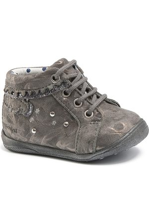 Catimini Zapatillas altas FANETTE para niña