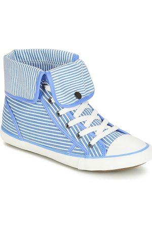 André Mujer Zapatillas deportivas - Zapatillas altas GIROFLE para mujer