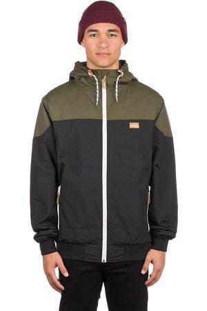 Iriedaily Insulaner Jacket negro