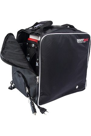 Bootdoc Botas de esquí - BD Heated Ski Boot Bag negro
