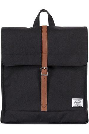 Herschel City Mid Volume Backpack negro