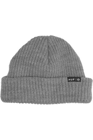 Huf Usual Beanie gris