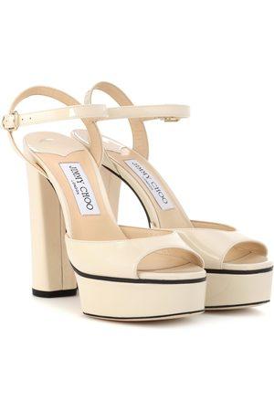 Zapatos de mujer Jimmy choo blancos fiesta ¡Compara 1 productos y ... e974944313c5