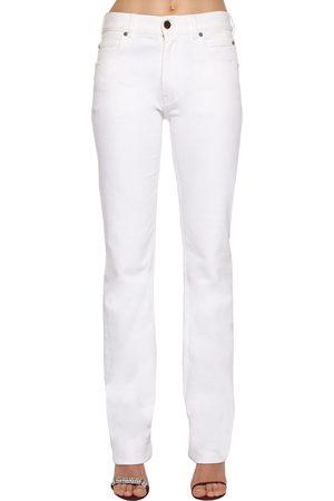 CALVIN KLEIN 205W39NYC Jeans De Denim De Algodón