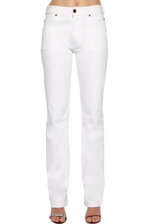 Calvin Klein   Mujer Jeans De Denim De Algodón 24