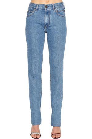 Calvin Klein Jeans De Denim De Algodón