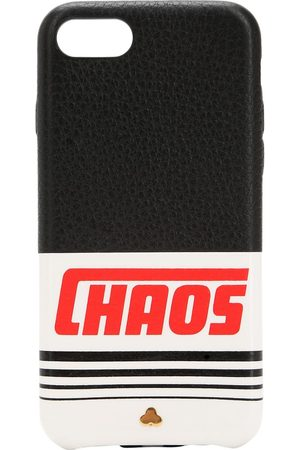 Chaos Cubierta De Piel De Iphone 7/8