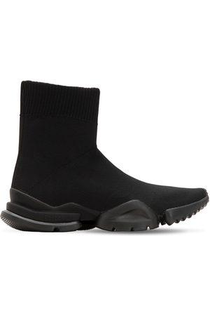 Reebok   Mujer Sneakers De Punto 9