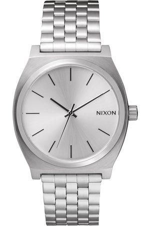 Nixon The Time Teller Watch gris