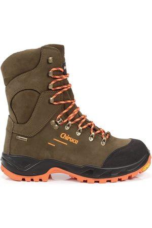 Chiruca Zapatillas de senderismo Botas Texas Hi Vi 08 Gore-Tex para mujer