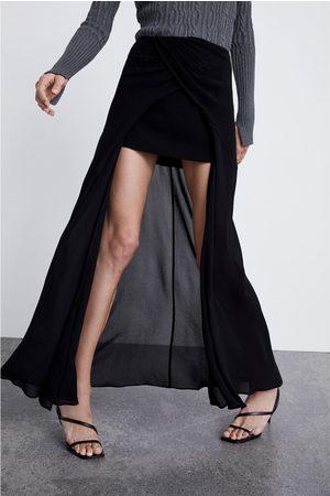 Asimétricas Y ¡compara De Mujer 35 Zara Barata Productos Compra RRqpr