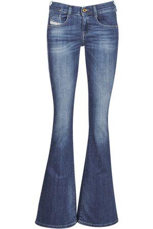 Diesel Pantalón de campana EBBEY para mujer