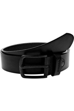 Reell All Buckle Belt negro