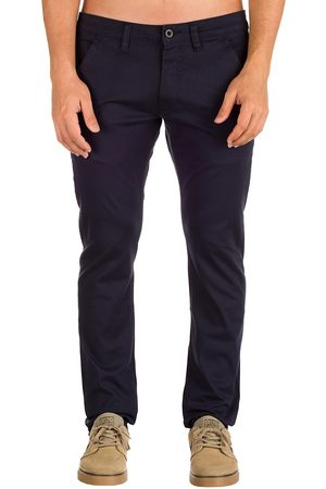 Reell Flex Tapered Chino Pants azul