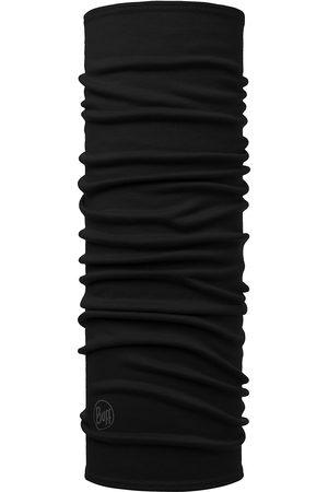 Buff Accesorios - Midweight Merino Wool Tube negro