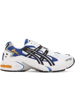"Asics   Mujer Sneakers ""kayano 5 Og"" De Piel Y Malla 6.5"