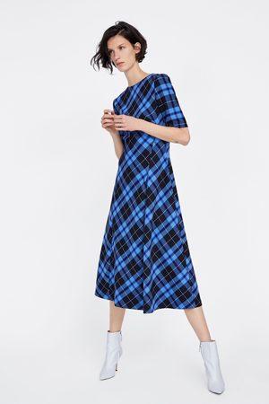 637 Ahora Vestidos Zara Cuadros Compra Productos ¡compara Mujer De Y wvnN80m