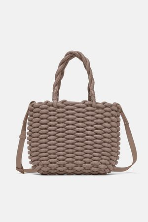 b3db865b2 Baratas: Bolsos de mujer Zara en Rebajas?. ¡Compara 185 productos y ...