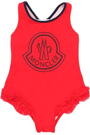 Moncler Lycra One Piece Swimsuit
