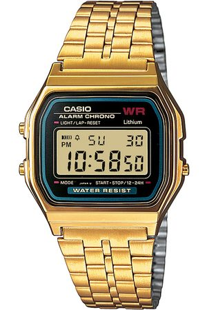 Casio A159WGEA-1EF estampado