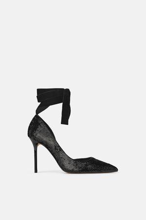 185 De Outlet Mujer Productos 1 Y ¡compara Zapatos Online Zara q7a1BwOx0