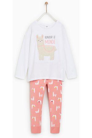 aa03df92e Pijamas Y Batas de niña Zara baratas ¡Compara 17 productos y compra ahora  al mejor precio!