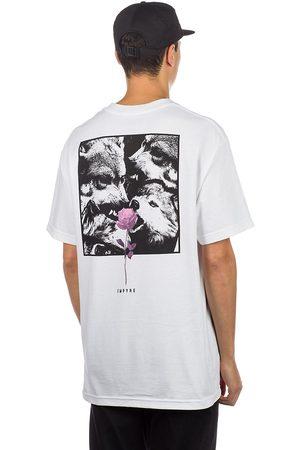 Empyre Lupi Rose T-Shirt blanco