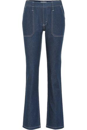 Chloé Jeans flared