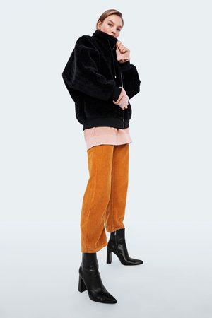 aa6489ef Botas de mujer Zara barata online ¡Compara 184 productos y compra ...