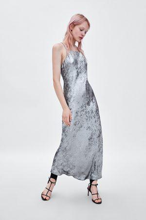 115 Zara Vestidos Mujer Productos ¡compara Compra De Y Ahora Grises vnmwON08