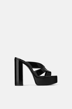 2c3fea3a Zapatos Con Plataforma de mujer sandalias verano ¡Compara 1.931 ...