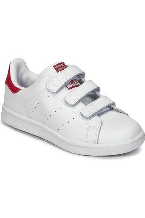 adidas Zapatillas STAN SMITH CF C para niña