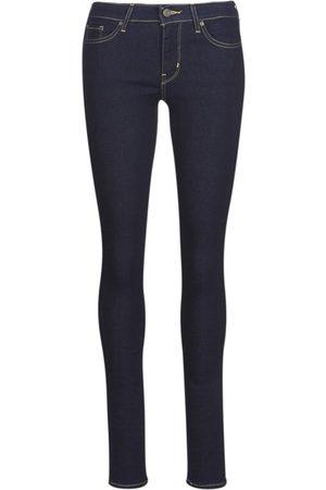 Levi's Mujer Pitillos - Jeans 711 SKINNY para mujer