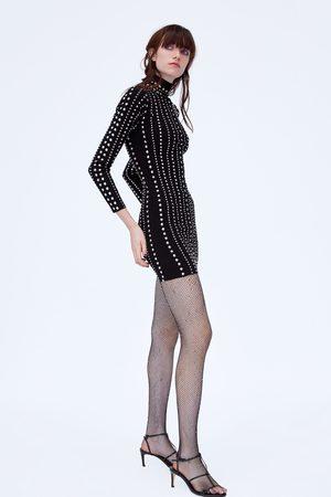 c794e604b8 Vestidos De Punto de mujer Zara invierno ¡Compara 195 productos y ...