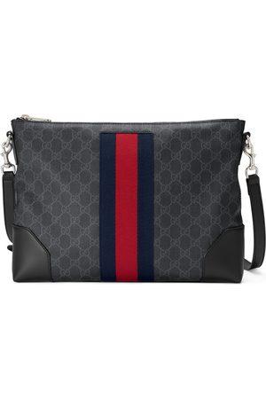 d91f7ce58 Bandoleras de hombre Gucci gg supreme ¡Compara 23 productos y compra ahora  al mejor precio!