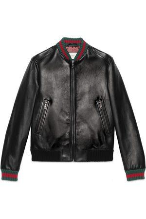 c0244f4c849d3 Chaquetas De Cuero de hombre Gucci online. ¡Compara 27 productos y ...